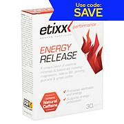Etixx Energy Release