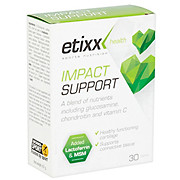 Etixx Impact Support