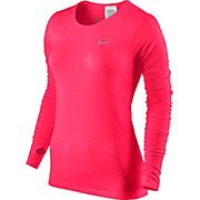 Nike Womens Dri-Fit Knit LS Top