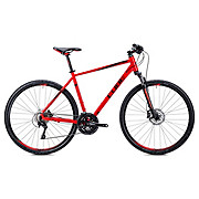 Cube Nature Pro Mens City Bike 2015