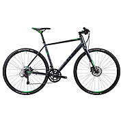 Cube SL Road Pro Mens City Bike 2015