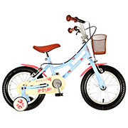 Dawes Lil Duchess Girls Bike - 14