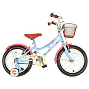Dawes Lil Duchess Girls Bike - 16 2015