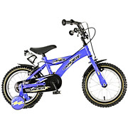 Dawes Thunder Boys Bike - 14