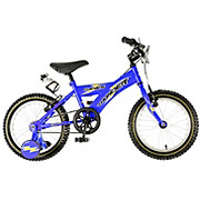 Dawes Thunder Boys Bike - 16