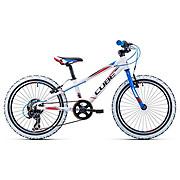 Cube Kid 200 Bike 2015