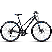 Cube Nature Pro Ladies City Bike 2015