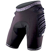 IXS Skid Pants Evo-II with Chamois 2015