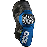 IXS Dagger Knee Pads DClaw Edition 2016