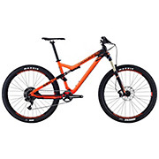 Commencal Meta Trail Origin Plus Suspension Bike 2015