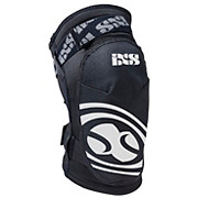 IXS Hack EVO Kids Knee Guard 2017