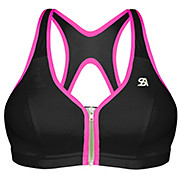 Shock Absorber Active Zipped Plunge Bra SS15