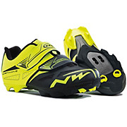 Northwave Spike Evo MTB SPD Shoes 2018