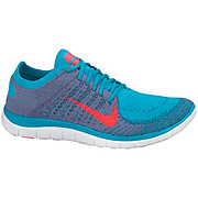 Nike Free 4.0 Flyknit Running Shoes SS15