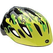 Bell Zipper Helmet 2015