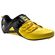 Mavic Cosmic Ultimate Maxi Fit Road Shoes 2015