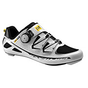 Mavic Ksyrium Ultimate Road Shoes 2015