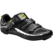 Mavic Aksium Elite Maxi Fit Road Shoes 2015
