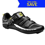 Mavic Aksium Elite Road Shoes 2015