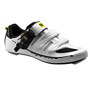Mavic Ksyrium Elite Maxi Fit Road Shoes 2015