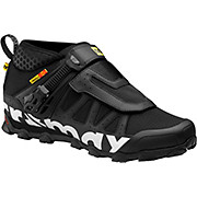 Mavic Crossmax MTB Shoes - Black 2015