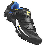 Mavic Rush Maxi MTB Shoes - Wide Fit 2015