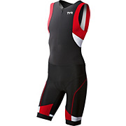 TYR Competitor Male Trisuit FZ 2015