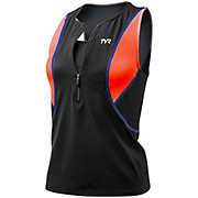 TYR Competitor Female Singlet 2015