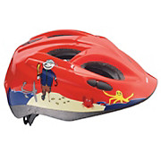 BBB Pirate Kids Helmet