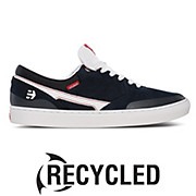 Etnies Rap CL Shoes - Cosmetic Damage SS14
