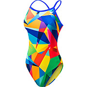 TYR Female Quartz Cross Fit SS15