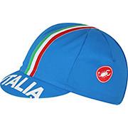 Castelli Italia 14 Cycling Cap 2015