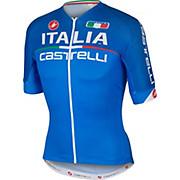 Castelli Italia 14 Volo Jersey FZ 2015