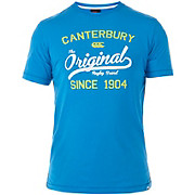 Canterbury Original Rugby Tee SS15