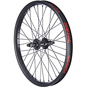 Stranger Crux Rear BMX Wheel