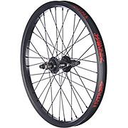 Stranger Crux Rear BMX Wheel