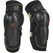 Dainese Oak Hard Evo Knee Guard - Short 2015