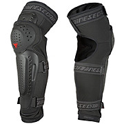Dainese Oak Hard Evo Knee - Long 2015