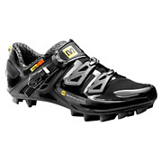 Mavic Fury MTB Shoes 2014