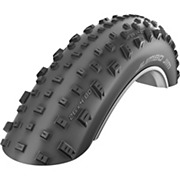 Schwalbe Jumbo Jim Evo FatBike Tyres - SnakeSkin