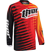 Thor Phase Vented Jersey S15 2015
