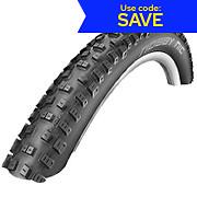 Schwalbe Nobby Nic Evo MTB Tyre - DDefense