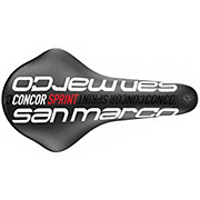 Selle San Marco Concor Racing Sprint Saddle