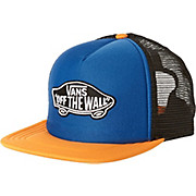 Vans Classic Patch Trucker Cap AW14