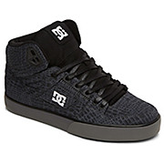 DC Spartan High WX TX SE Shoes AW14
