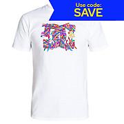 DC Starwolf SS Tee Shirt AW14