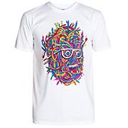 DC Wolfbeat SS Tee Shirt AW14