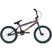 Stolen Legend 18 BMX Bike 2015
