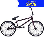 Stolen STS Ratima BMX Bike 2015