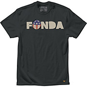 Troy Lee Designs Fonda Stencil Tee 2014